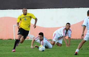 William Sander esboça equipe titular do Rio Branco visando Copa Paulista