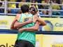 Ricardo e André conquistam título da etapa de abertura em Campo Grande