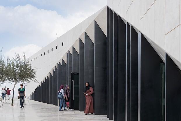 Palestinian Museum anuncia abertura oficial (Foto: Reprodução)