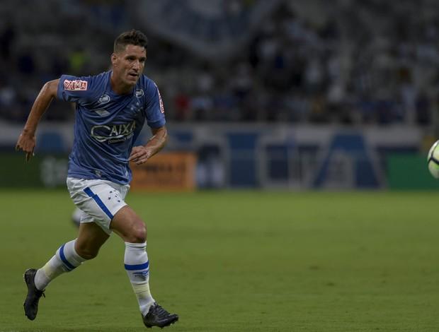 Thiago Neves; Cruzeiro
