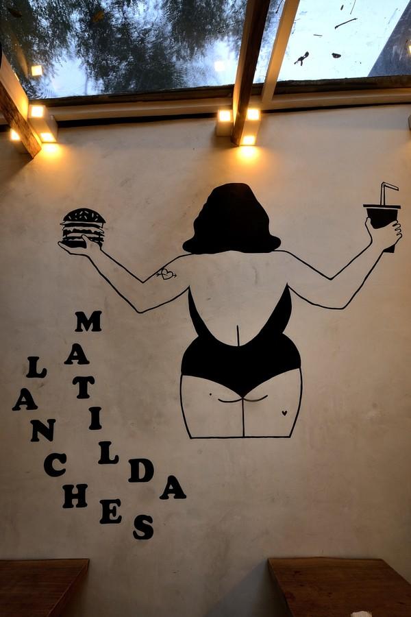 Matilda Lanches (Foto: Wellington Nemeth/Divulgação)