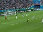 Bélgica é a única a vencer na estreia entre as 6 melhores do ranking da Fifa