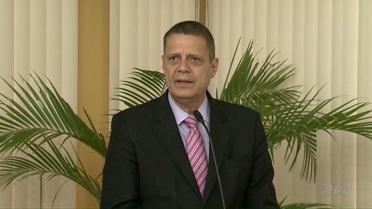 Luiz Fernando Vianna toma posse como novo diretor-geral de Itaipu
