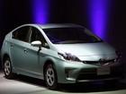 Toyota começa a receber encomendas do Prius PHV