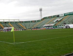 Arena Condá TR (Foto: Laion Espíndula)