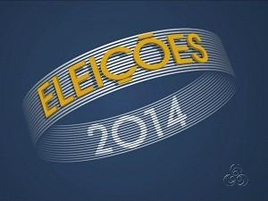 Primeiro turno das eleções será neste domingo (5) (Foto: Reprodução/TV Amapá)