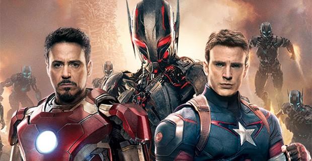 Robert Downey Jr. enfrentará Chris Evans em 'Capitão América 3' (Foto: Divulgação)