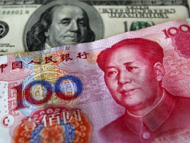 No total, estas reservas caíram US$ 404 bilhões desde o início do ano. (Foto: Reuters)