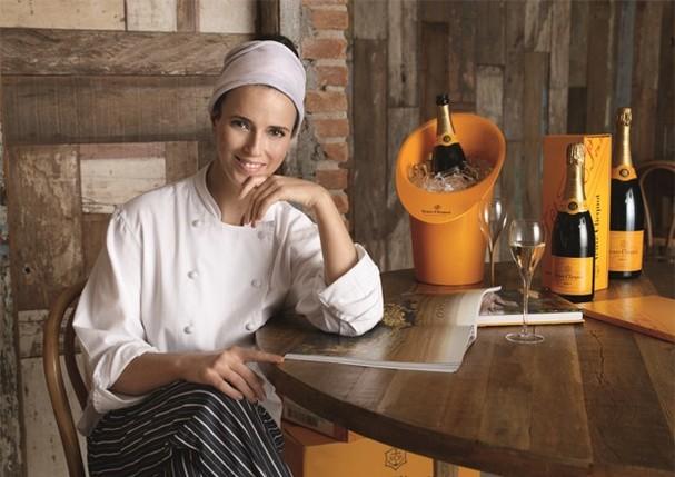Helena Rizzo (Foto: Divulgação)