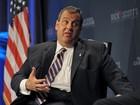 Governador Chris Christie apoia candidatura de Donald Trump