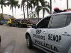 Mais de 20 veículos são apreendidos em operação na Z. Norte de Manaus