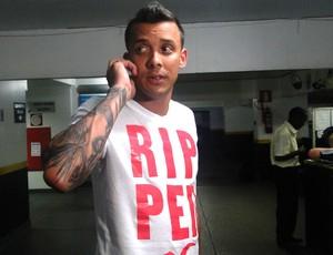 Pedro Botelho (Foto: Tarcísio Badaró)