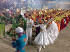 Quadrilha de Campina Grande vence festival de estilizadas em Caruaru, PE