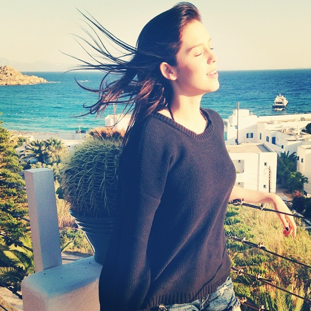 Sophia Abrahao (Foto: Instagram/Reprodução)