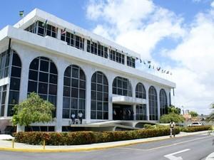 Tribunal de Contas do Estado (Foto: Divulgação/TCE)