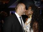 Ex-BBB Adélia Soares assume namoro: 'Estou muito feliz'