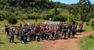 Minuto Cultural FOZ (Foto: Divulgação/ RPC)