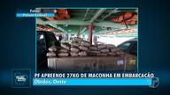 Confira os destaques das notícias de Santarém e outras cidades no quadro 'Giro Pará'