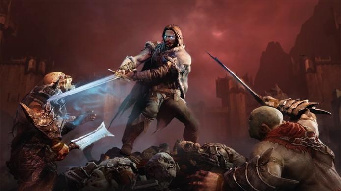 Middle-earth: Shadow of Mordor revisita a Terra Média entre O Hobbit e O Senhor dos Anéis (Foto: IGN)
