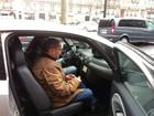 Prefeito de Fortaleza estuda adotar sistema de carros compartilhados