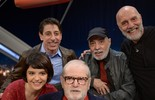 Jô Soares elogia atores da peça 'Histeria': 'Nunca tive tanto prazer em dirigir um espetáculo'