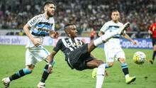 TV Fronteira transmite partida decisiva de final, nesta quarta-feira  (Bruno Cantini / Atlético)
