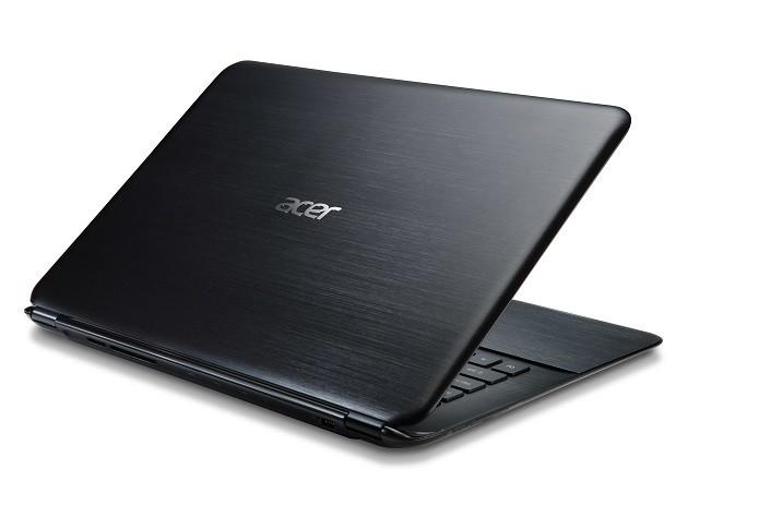 S5 tem visual arrojado (Foto: Divulgação Acer)