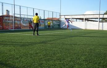 Em RO, três jogos são realizados em homenagem ao Dia do Servidor