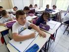Escola rural no interior de SP é exemplo de união e cidadania