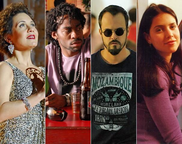 Os quatro telefilmes que vão ao ar na segunda semana do festival Luz, Câmera 50 Anos (Foto: CEDOC Globo)
