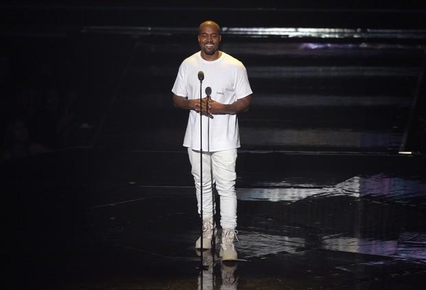 Kanye West (Foto: AFP)