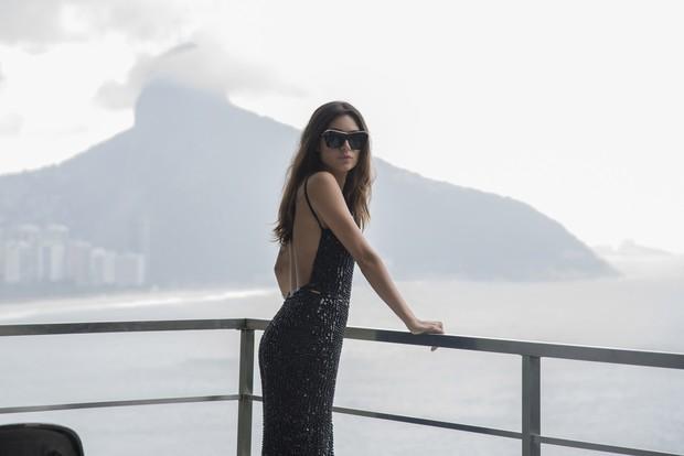 Thaila Ayala (Foto: Luisa Gomes / Divulgação)