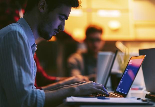 Carreira ; tecnologia ; mercado de trabalho ; office ; trabalho remoto ; IT ;  (Foto: Reprodução/Facebook)