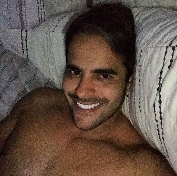 Kaká Diniz (Foto: Reprodução / Instagram)