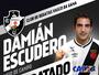 Comentarista elogia Escudero, mas  vê o Vasco enfraquecido sem Nenê