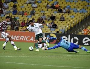 BLOG: Números da 28ª rodada: Cavalieri faz mais defesas; Borges tem três impedimentos