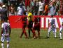 Sertãozinho bate Flamengo-SP, se isola na liderança e fica perto da A2