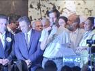 PSB, PV e PSC aprovam apoio a Aécio Neves no segundo turno