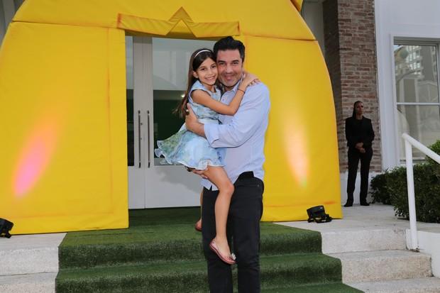 Edu Guedes (Foto:  Thiago Duran e Deividi Correa/AgNews)