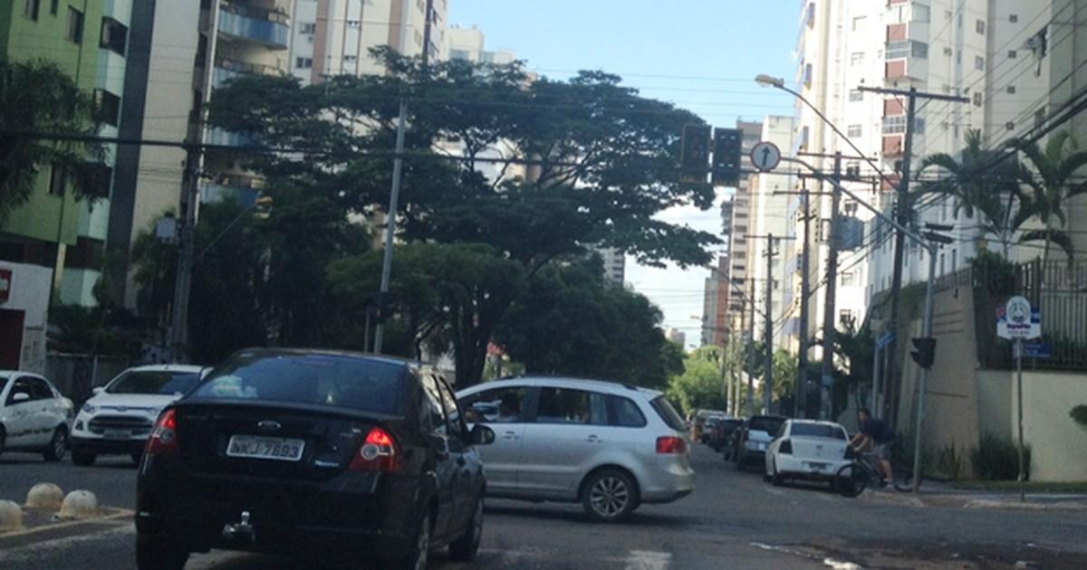 Corte de energia atinge cerca de 270 mil pessoas em Goiás, afirma ... - Globo.com