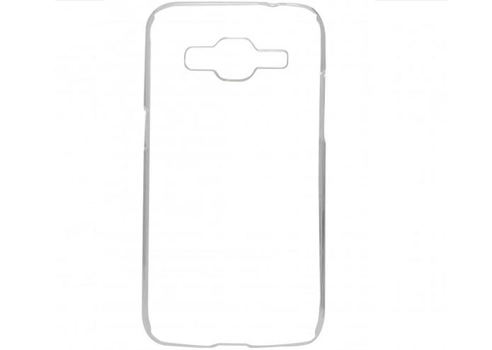 Capa transparente para Galaxy Win: modelo é útil para os mais discretos (Divulgação/Husky)