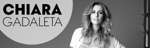Chiara Gadaleta (Foto: Arte Vogue Online)