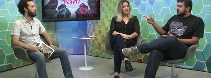 Combate.com Debate #13: assista ao programa na íntegra