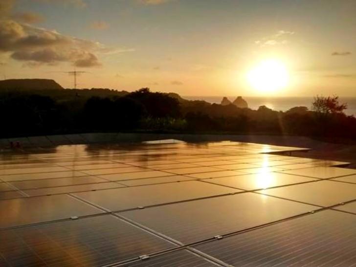 Usina Solar Noronha I