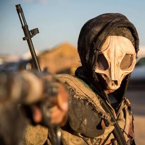 "Mad Max World ""Wasteland Weekend"" (Foto: Divulgação)"