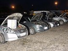 Polcia apreende carros clonados e prende dois suspeitos na Paraba