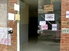 Sem salários, servidores da Saúde entram em greve em Barra Mansa, RJ