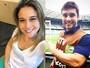 Fernanda Gentil homenageia Pedro Ivo, editor do 'JN' morto em acidente