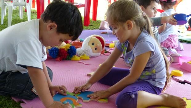 Traga seu filho para muita diversão ao lado da RPC  (Foto: Divulgação/RPC)