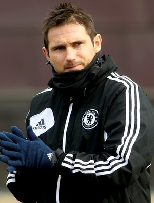 Frank Lampard Chelsea (Foto: Getty Images)
